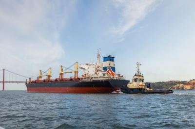 Maritime - USCG